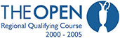 The Open Regional Qualifying Course 2000-2005